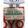 Polea Tensora Para Toyota Camrry Y Celica Motor 2.2 93-98