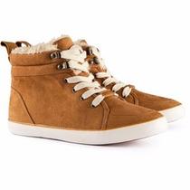 Calzado Botas Casuales Deportivas Para Damas H & M Original