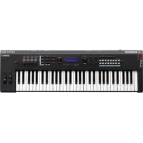 Teclado Sintetizador Yamaha Mx61 | Usb | Midi | Frete Gratis
