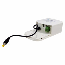 Eliminador De Voltaje 110v A 12v 2a