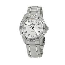 Reloj Festina F16170 / 1 Plateado Unisex