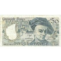 Francia 50 Francos P152d