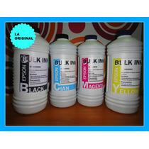 Tinta Epson Dey Bulk Ink La Original