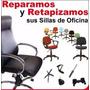 Repuestos De Sillas De Oficina