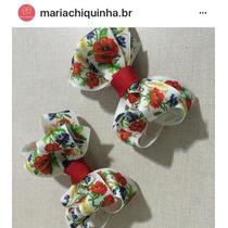 Maria Chiquismos - Laço