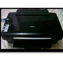 Impresora Multifuncional Cx5600