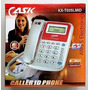 Telefono Kx To25lmid Mesa
