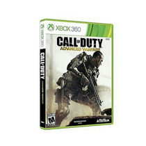 Call Of Duty Advance Xbox 360 Disco Fisico Nuevo Y Sellado