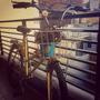 Bicicleta Retro Vintage Rodado 28 De Años 60