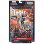 Marvel Legends 2 Pack Defender Asgard Thor & Odison 3.75