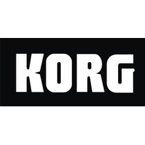 Sonidos De Fabrica Korg