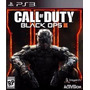 Call Of Duty Black Ops 3 Fisico Sellado Nuevo | Ps3 | Local