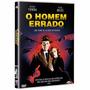 Dvd O Homem Errado - Alfred Hitchcock E Henry Fonda