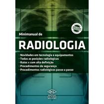 Livro Minimanual De Radiologia