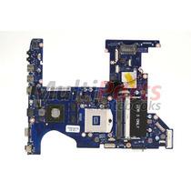 Placa Mãe Samsung Rf411 / Rf511 / Rf711 Series