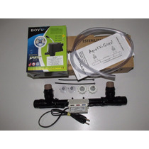 Filtro Uv-c 8w Plus Cleanjump / Philips + Bomba-300l/h 110v