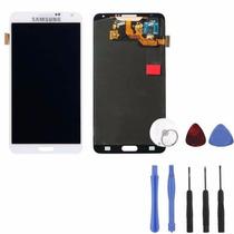 Pantalla Display Lcd +touch Samsung Note 3 Envio Gratis +kit