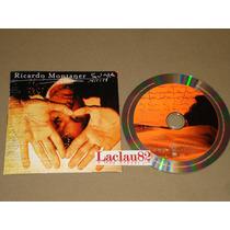 Ricardo Montaner Suma 2002 Wea Cd
