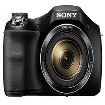 Camara De Fotos Digital Sony Dsc-h300