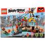 Lego Angry Birds 75824 Pig City Teardown Original Lego Usa