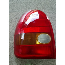 Lanterna Traseira L/ Esquerdo Corsa Hatch 2 Portas Original