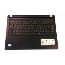 Teclado Notebook Cce Win U25 N325 Original Novo Frete Grátis