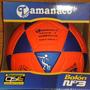 Balón De Fútbolito Profesional #3 Tamanaco
