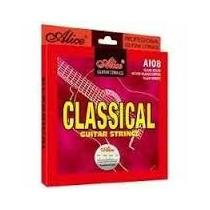 Cuerdas Para Guitarra Acustica Marca Alice Ac 108