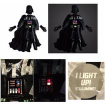 Fantasia Star Wars Darth Vader Disney Luxo Lançamento 5/6