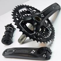 Multiplicacion Mtb Eje Integrado Prowheel Biela Bicicletas