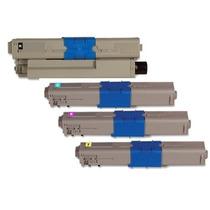Toner Okidata Oki C330 C331 C510 C530 Mc361 Mc531 01 Cor.
