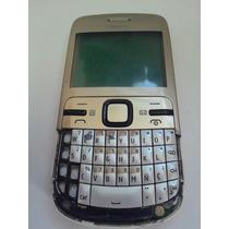 Celular Nokia C3 Para Partes