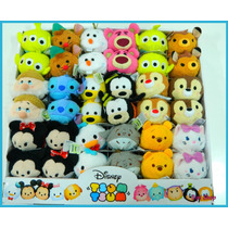 Peluches Tsum Tsum Disney 9 Cm Toy Story Mickey Pluto Minnie