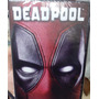 Dvd - Deadpool -<br><strong class='ch-price reputation-tooltip-price'>$ 11.990</strong>