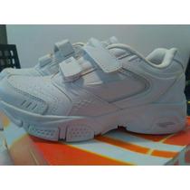 Zapatos Rs21 Blancos Talla 34
