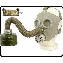 Mascara Gas Sovietica Feminina / Infantil Pdf-7 (prt Entrega