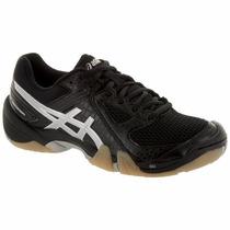 Zapatilla Asics Gel Dominion Black/grey Volley-handball