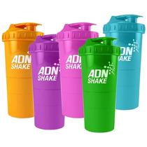 Star Nutrition Smart Shaker - Vaso Mezclador Para Proteinas