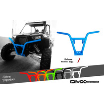 Defensa Delantera Rzr Xp 1000 Turbo Dmx Performance Polaris