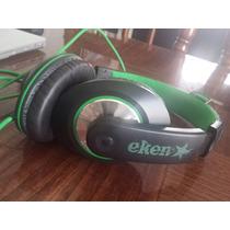 Audífonos Heineken Como Nuevos