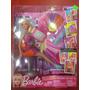 Barbie Estilos De Color Mattel Original