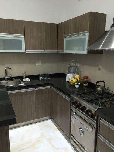Muebles De Cocina Metro Lineal Blanco J O Aluminio - $ 6.100,00 en ...