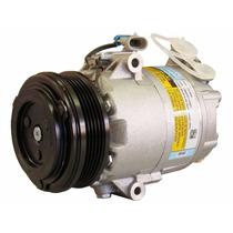 Compressor Fiat Strada Siena Stilo 1.4 1.8 5pk Cvc Original