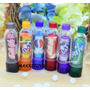 12 Labiales Mágicos En Forma De Botella De Refresco Al Mayor