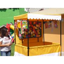 Carpas De Juegos Para Fiestas Infantiles Con Accesorios