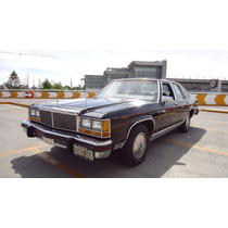 Ford Ltd Crown Victoria 1980