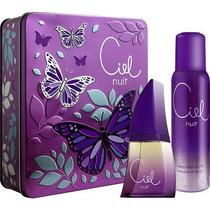 Estojo Ciel Nuit Perfume 50ml + Desodorante 150ml