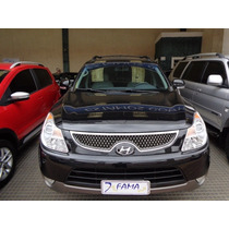 Hyundai - Veracruz 3.8 V-6 4x4 7l Aut