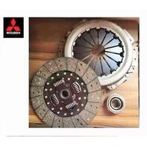 Kit Embreagem Plato Disco Rolamento L200 Triton 3.2 Diesel