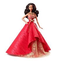 Muñeca Barbie Collector 2014 Vacaciones Afroamericano